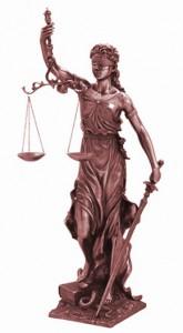 slika Justicije